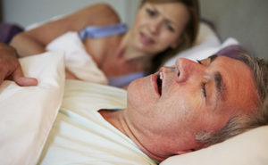 Sleep Apnea Grand Rapids MI | Sleep Apnea Treatment