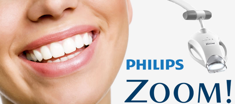 Image result for philips zoom in office whitening