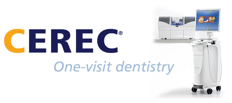One Appointment CEREC Crowns | A Life of Smiles