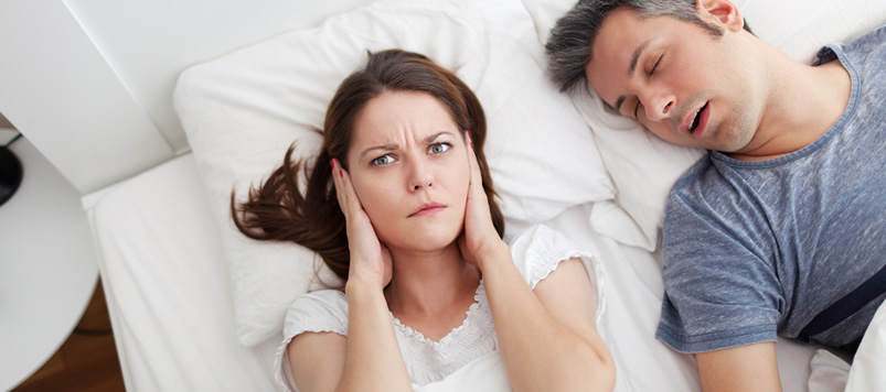 Grand Rapids Snoring Treatment | A Life of Smiles