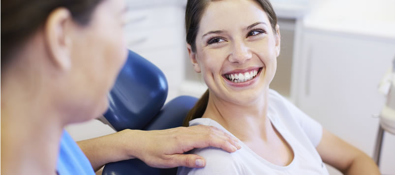 Is Sedation Dentistry Right for Me? Grand Rapids | A Life of Smiles