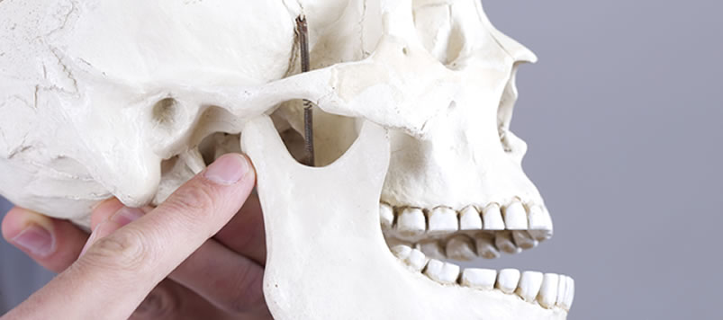 Grand Rapids MI TMJ/TMD Relief | Temporomandibular Joint Disorder