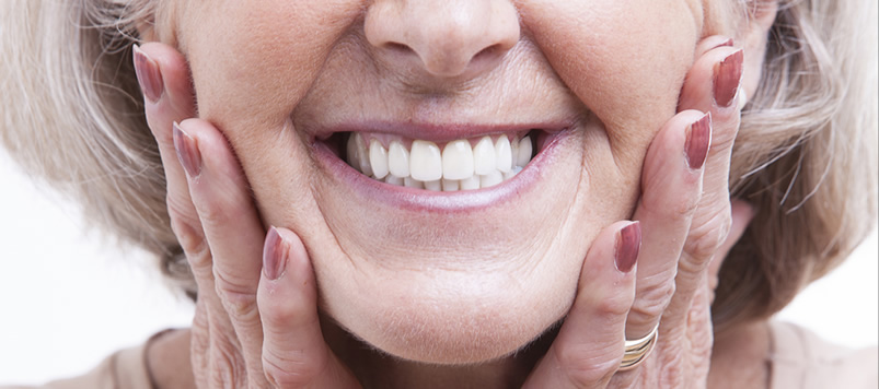 Grand Rapids Full Mouth Reconstructive Dentistry | A Life of Smiles