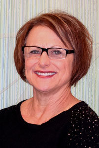 Judy – Scheduling Coordinator And Medical Biller   A Life of Smiles