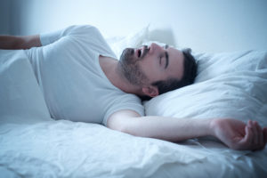 Sleep Apnea Grand Rapids MI